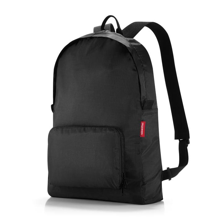 Der reisenthel - mini maxi Rucksack, schwarz