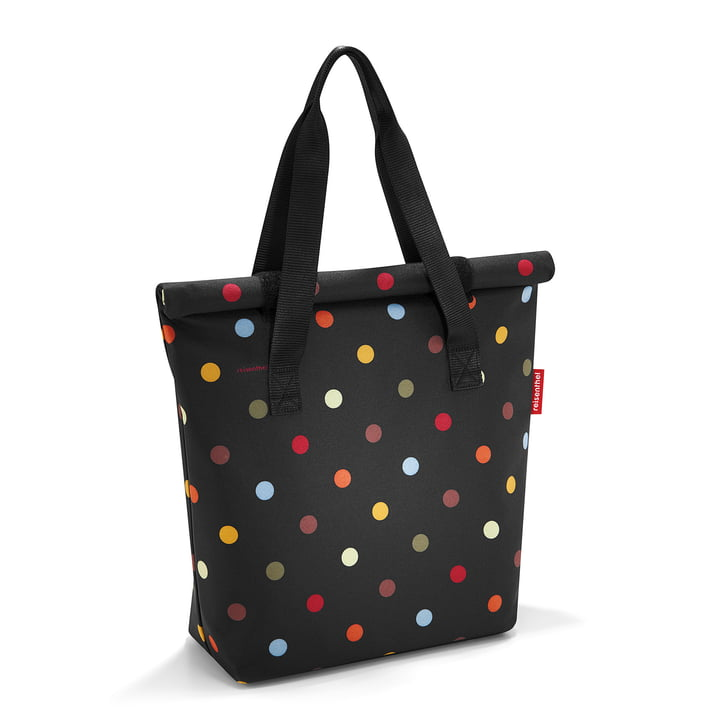 fresh lunchbag iso L von reisenthel in Dots
