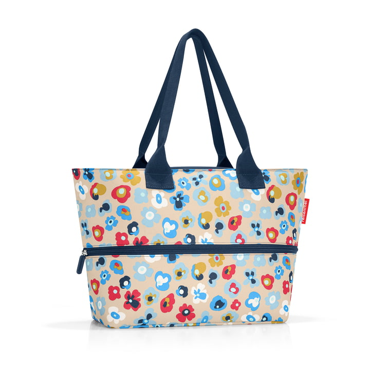 shopper e1 von reisenthel in Millefleurs