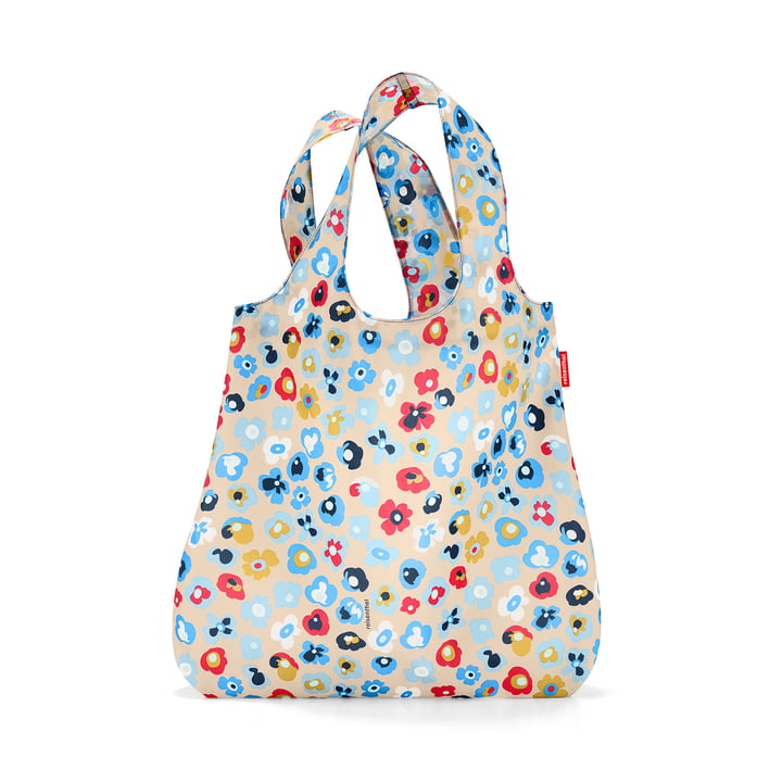 mini maxi shopper von reisenthel in Millefleurs