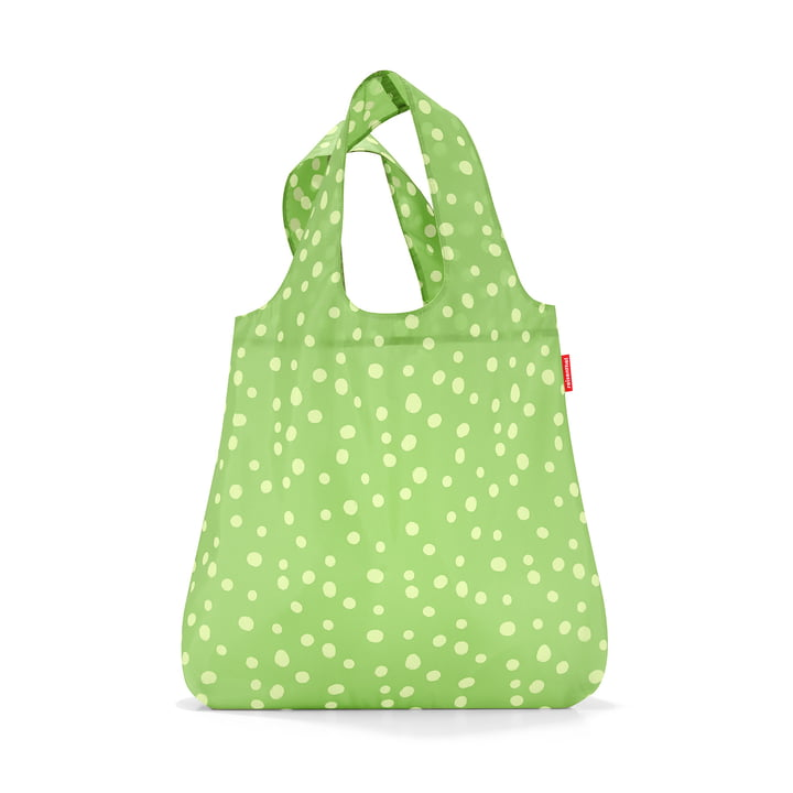 mini maxi shopper von reisenthel in Spots Green