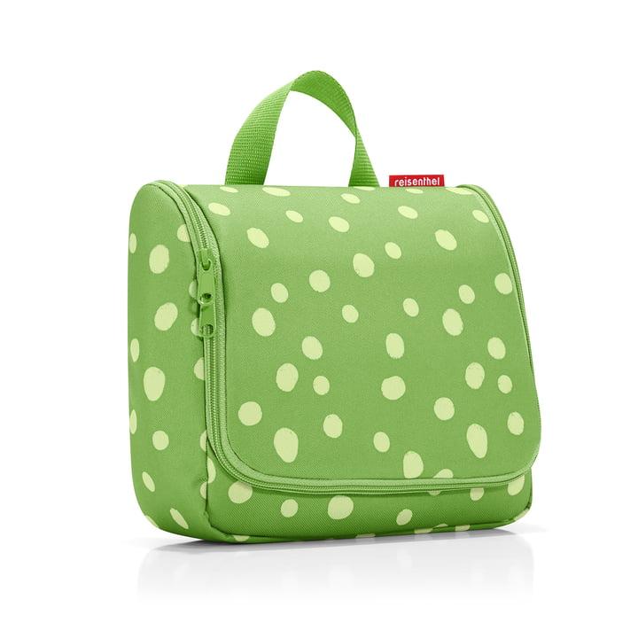 toiletbag von reisenthel in Spots Green