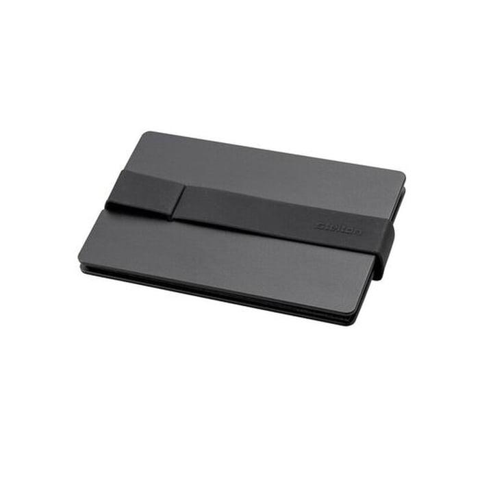 Stelton - Companion Kartenhalter, schwarz