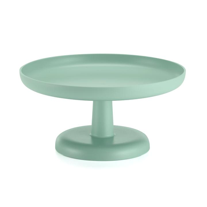 Das Vitra - High Tray, mintgrün