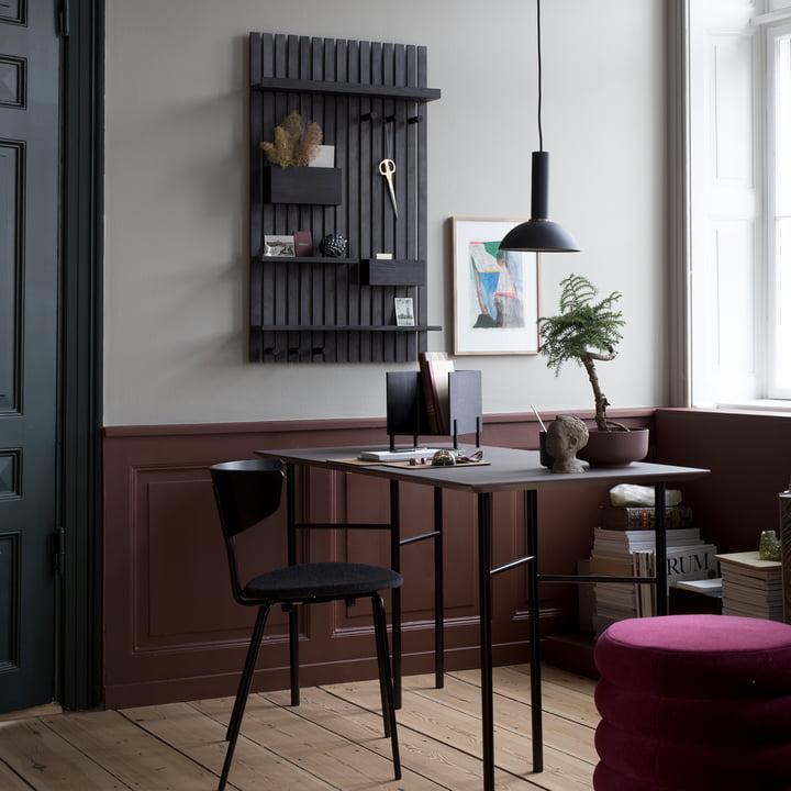 Wooden Multi Shelf von ferm Living