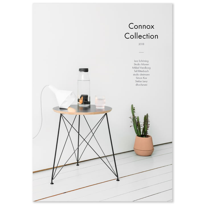 Connox Collection - Katalog 2018