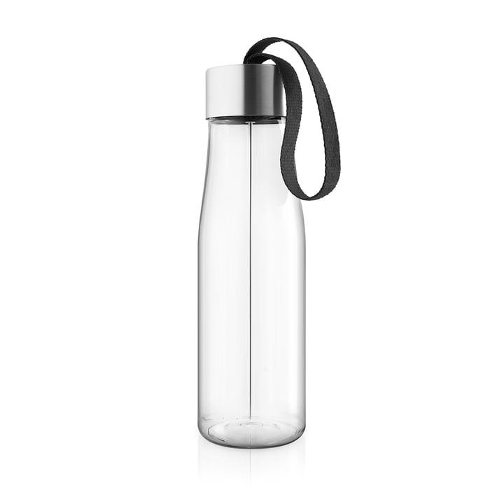 MyFlavour Trinkflasche 0,75 l von Eva Solo in Schwarz