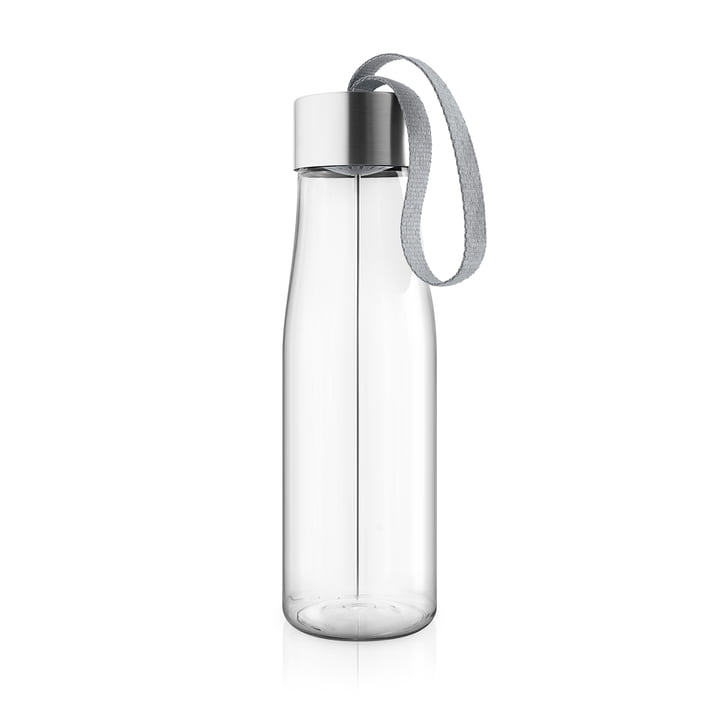 MyFlavour Trinkflasche 0,75 l von Eva Solo in Marmorgrau