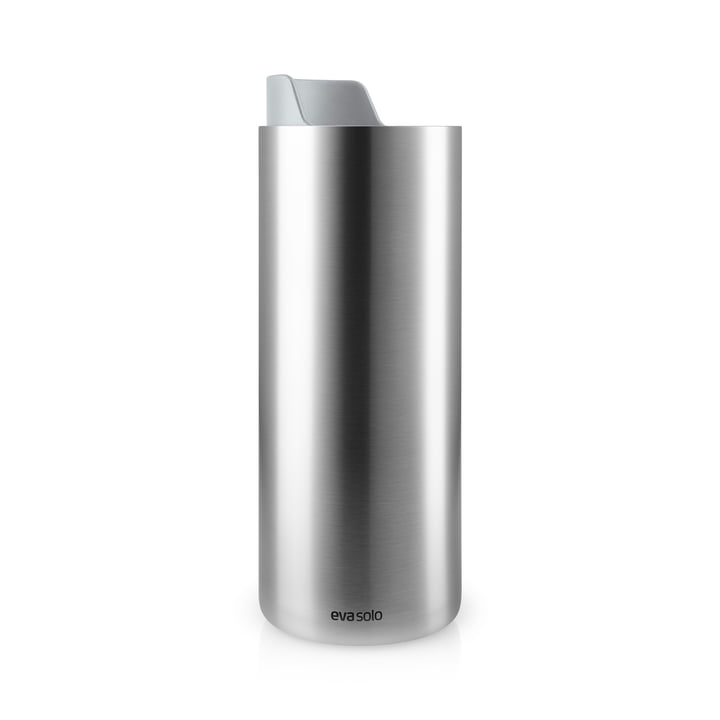 Urban To Go Cup 0.35 l von Eva Solo in Marble Grey