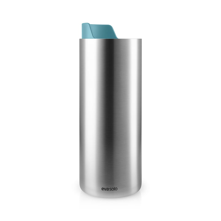 Urban To Go Cup 0.35 l von Eva Solo in Arctic Blue