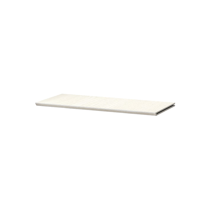 Einlegeboden zu Frame 35 von by Lassen in Esche weiß gebeizt