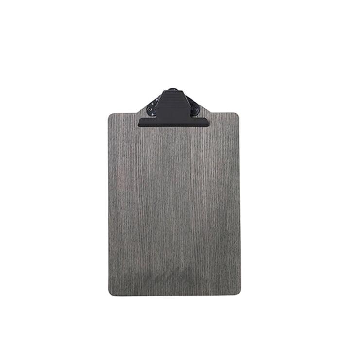 ferm Living - Clipboard A5, schwarz gebeizt