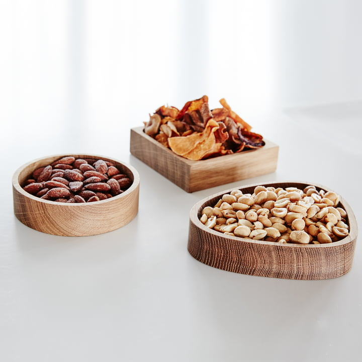 Die Wood Boxen von LindDNA