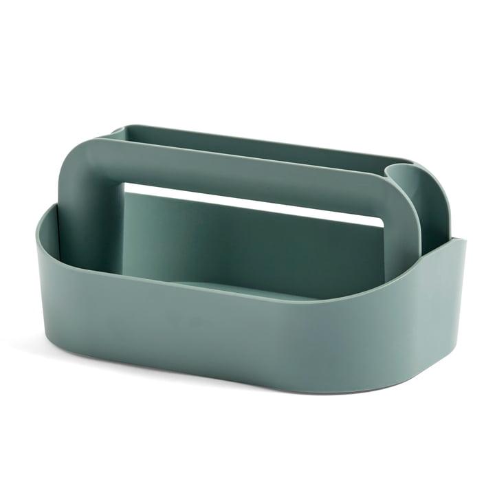 Die Hay - Tool Box, dusty green
