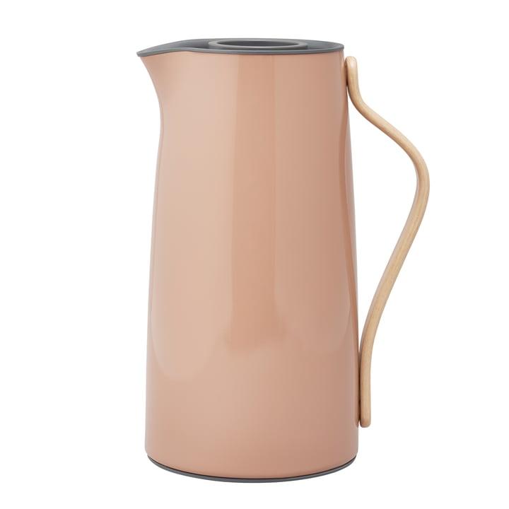 Die Stelton - Emma Kaffeeisolierkanne, 1.2 l, terracotta