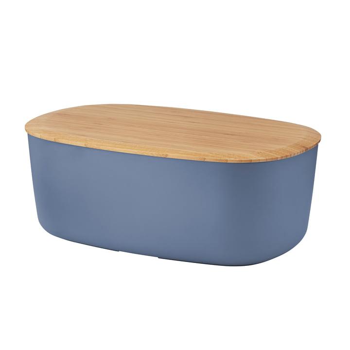Der Rig-Tig by Stelton - Box-It Brotkasten, dunkelblau