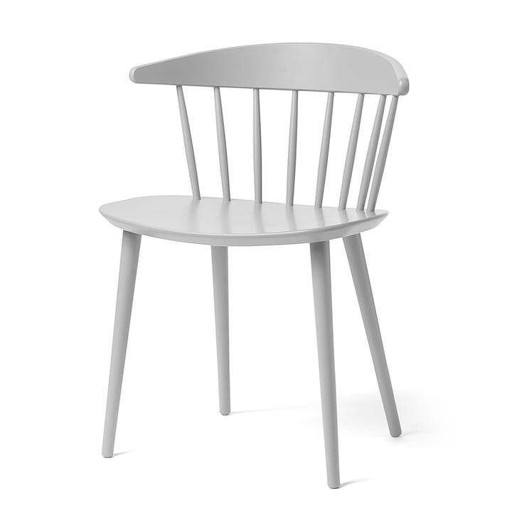 Der Hay - J104 Chair, grau