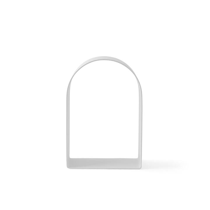Shrine Dekoregal small von Menu in Weiß