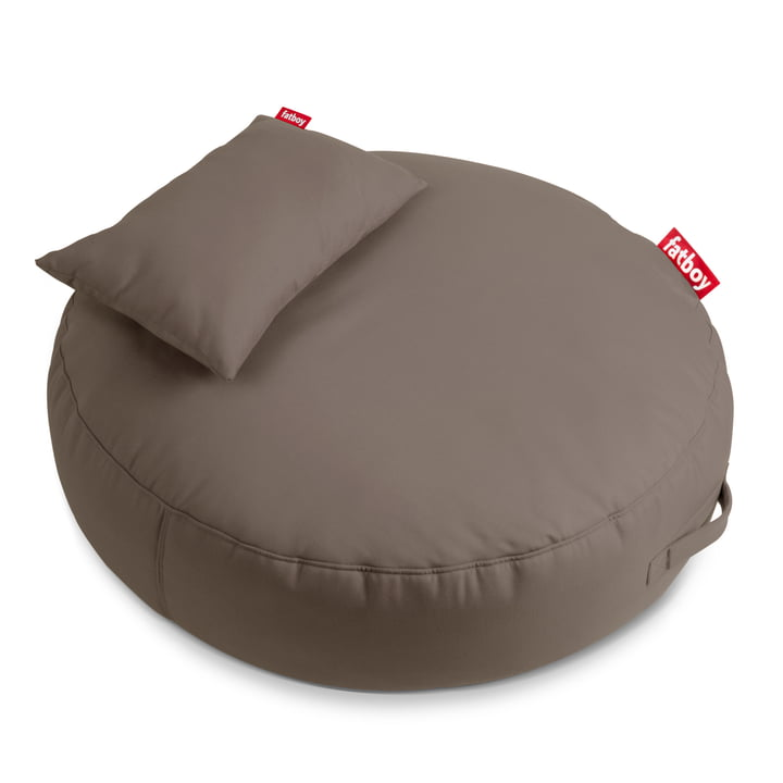 Der Fatboy - Pupillow Outdoor-Sitzsack, sandy taupe