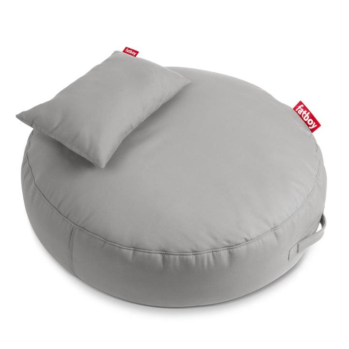 Der Fatboy - Pupillow Outdoor-Sitzsack, silber