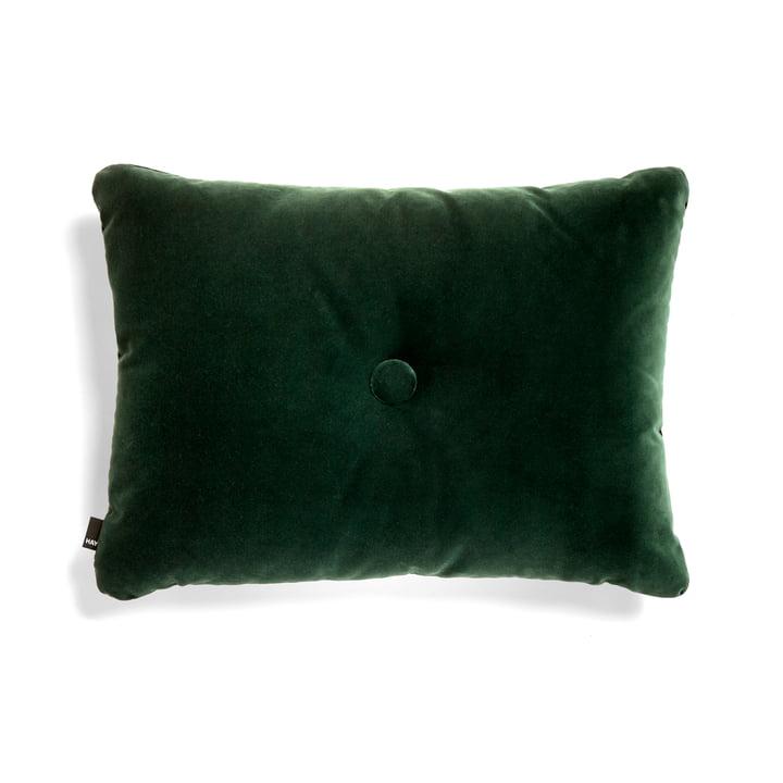 Das Hay - Kissen Dot Soft, 45 x 60 cm, dunkelgrün