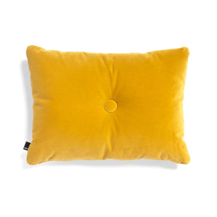 Das Hay - Kissen Dot Soft, 45 x 60 cm, gelb