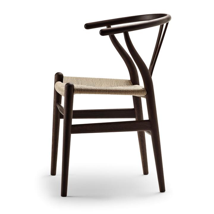 ch24 wishbone chair von carl hansen connox. Black Bedroom Furniture Sets. Home Design Ideas