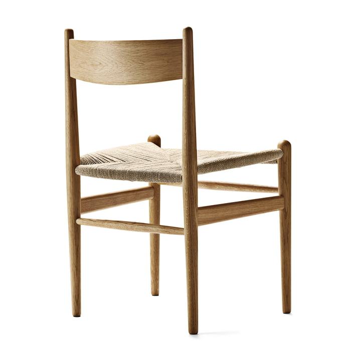 Der Carl Hansen - CH36 Chair