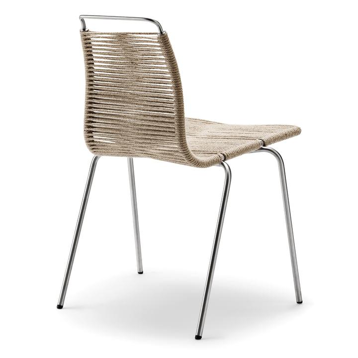 Der Carl Hansen - PK1 Stuhl