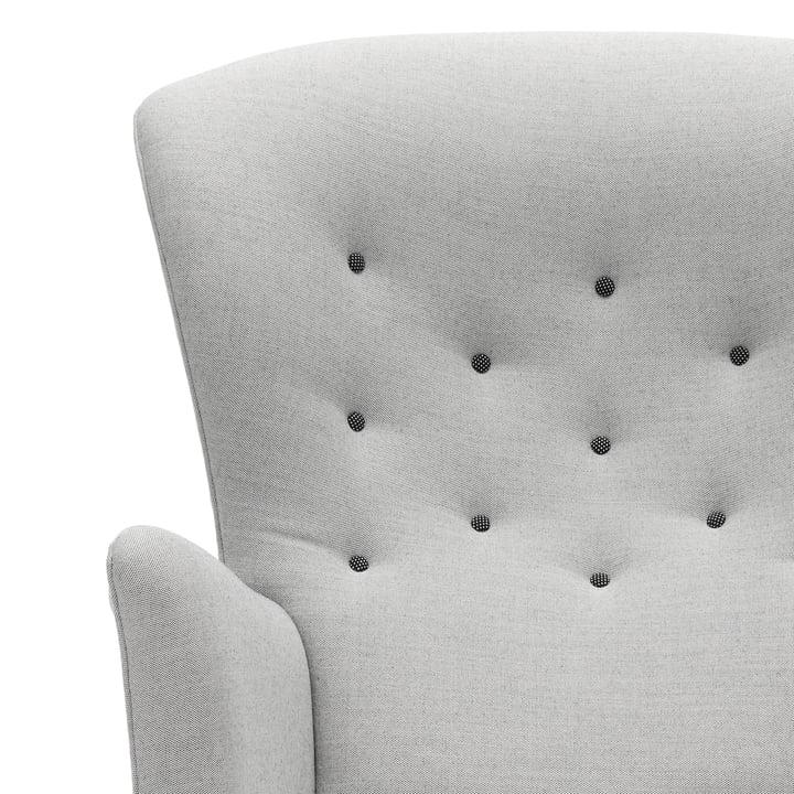 Der Carl Hansen - FH419 Heritage Chair