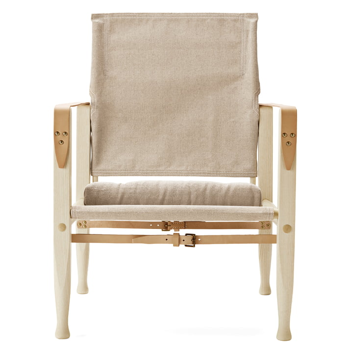 Der Carl Hansen - KK47000 Safari Chair