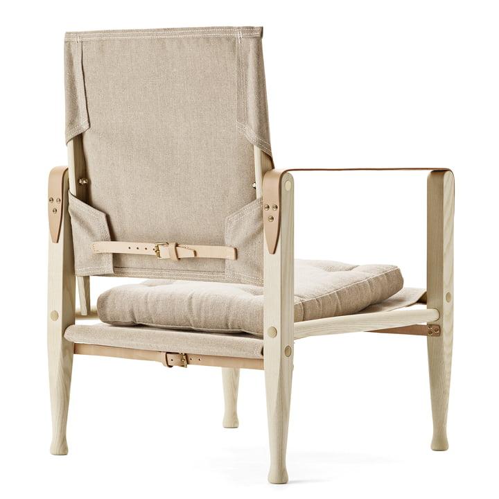 Der Carl Hansen - KK47000 Safari Chair