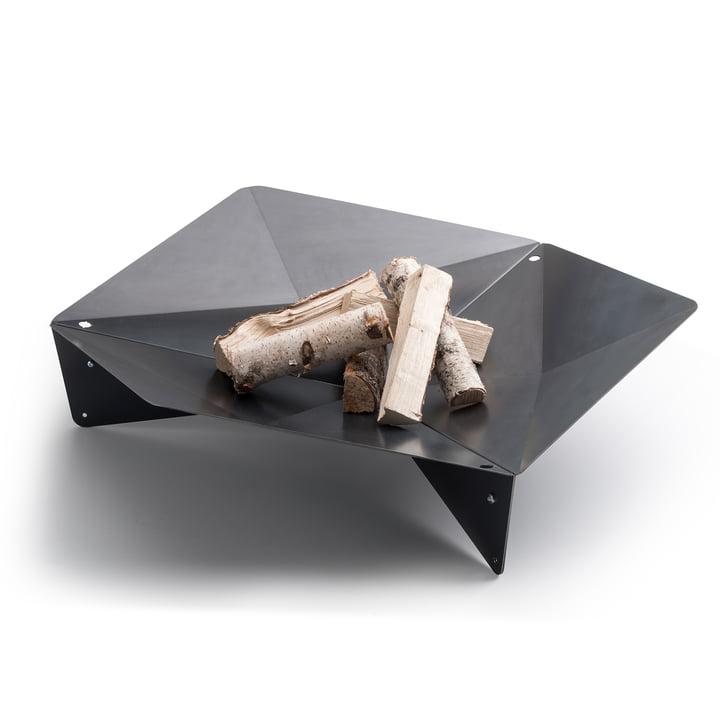 Die höfats - Triple 120 Feuerschale