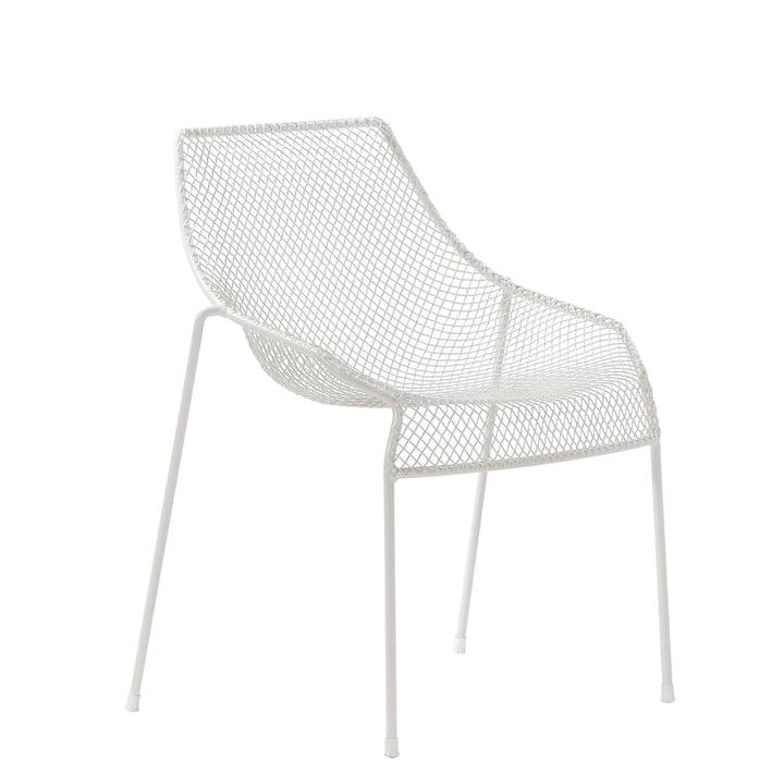Der Emu - Heaven Stuhl, weiß (23)