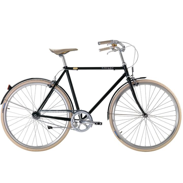 Herren-Fahrrad von Bike by Gubi in British Racing Green