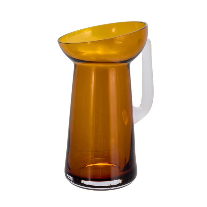 Potpourri 4 Karaffe 1 von Pulpo in Dark Amber