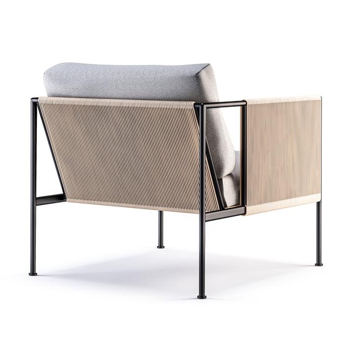 The Garden Antibes Chair von Röshults