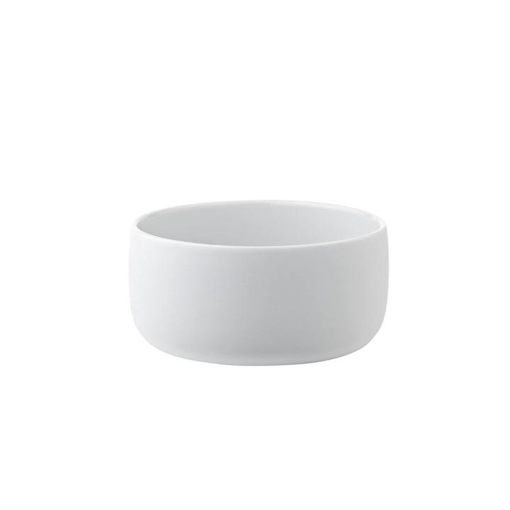 Foster Zuckerschale von Stelton in Weiß