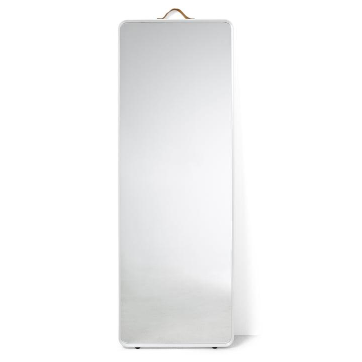 Norm Bodenspiegel von Menu in Weiß