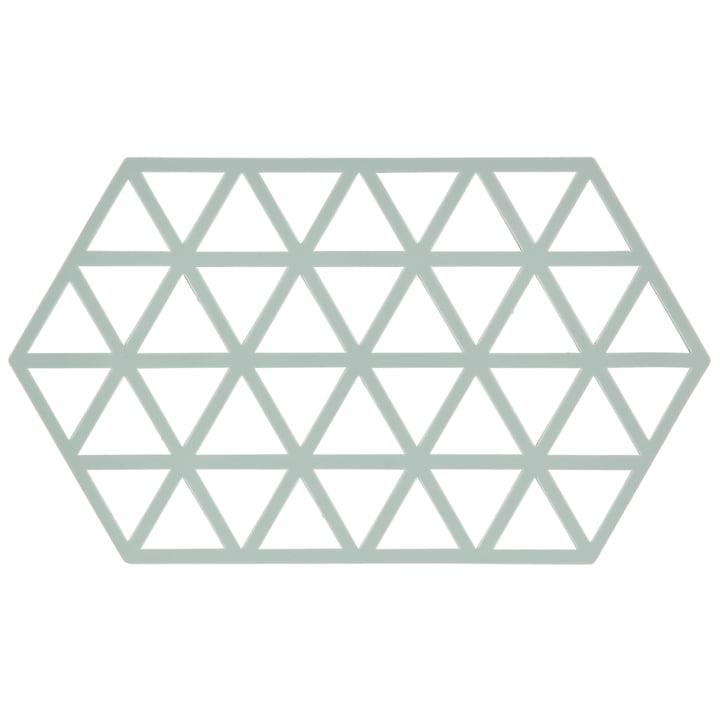 Grafischer Untersetzer Triangle von Zone Denmark