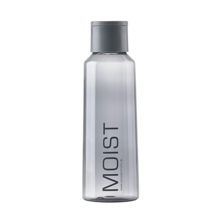 Moist Trinkflasche 0,5 l von Zone Denmark in Cool Grey