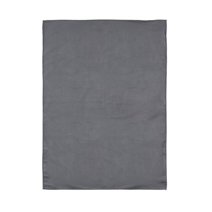 Das Zone Denmark - Mikrofaser Geschirrtuch, 70 x 50 cm, cool grey