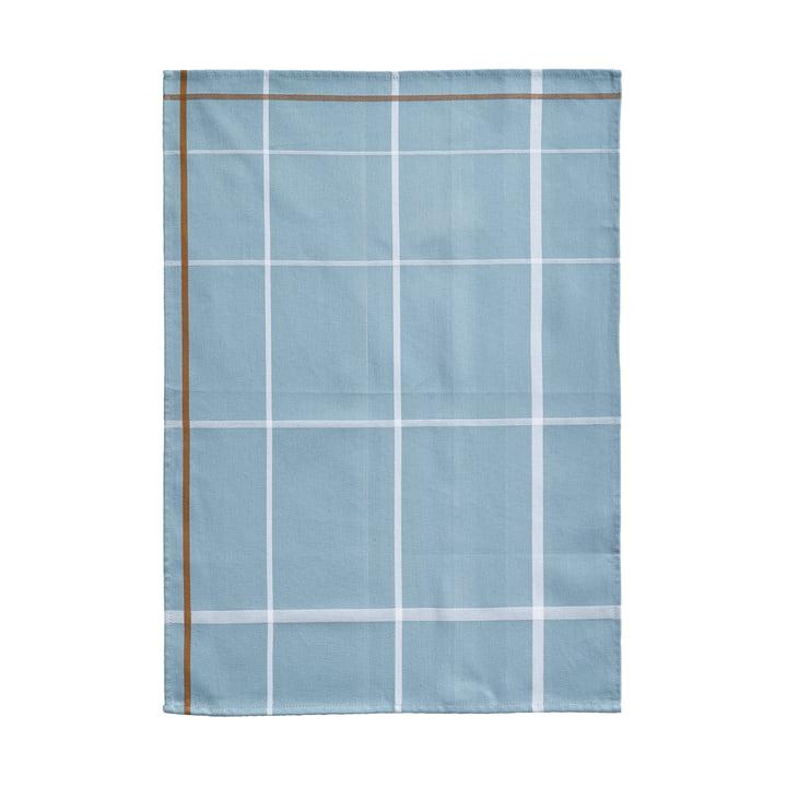 Geschirrtuch 70 x 50 cm von Zone Denmark in Blau / Weiß