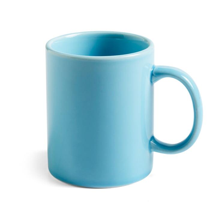 Die Hay - Rainbow Tasse, hellblau