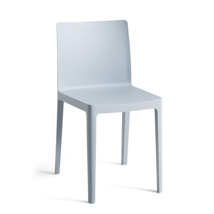 Der Hay - Élémentaire Chair, graublau