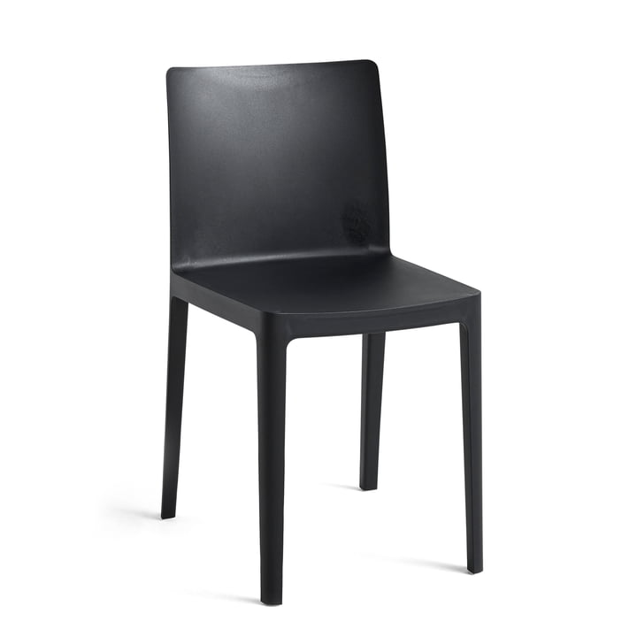 Der Hay - Élémentaire Chair, anthrazit