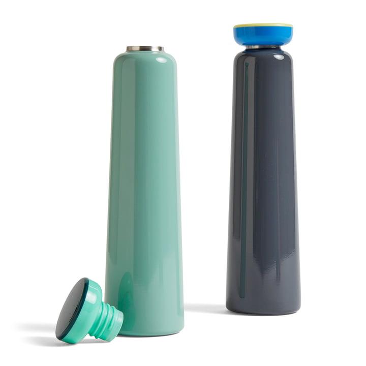 Sowden Bottle Isolierflaschen von Hay