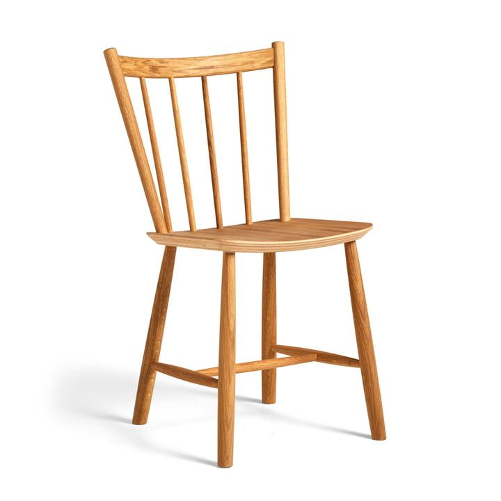 Der Hay - J41 Chair in Eiche geölt