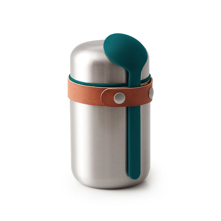 Der Black + Blum - Food Flask Thermobehälter in ocean