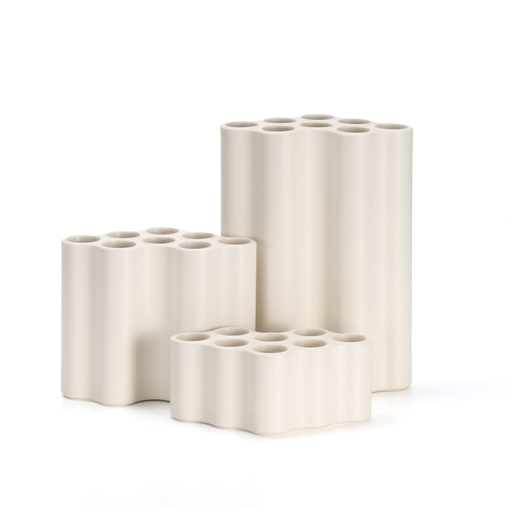 Die Vitra - Nuage céramique Vase